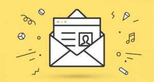 diseño web y correo
