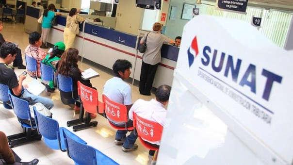 Sunat ofrece prorroga para Declaración Jurada Mensual