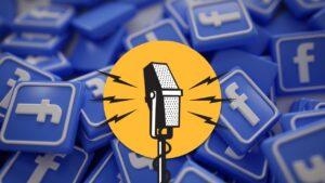 facebook apuesta por los podcast